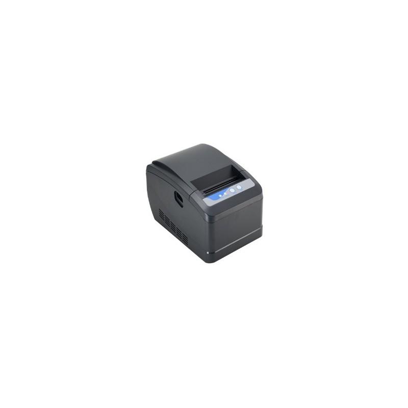 Drukarka termiczna Etykiet DTE-3120 127mm/s QR