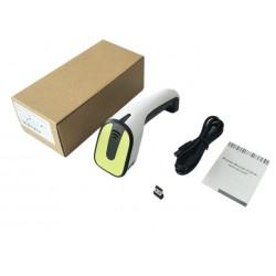 Odczyt kodów z ekranu Komputer Laptopa  I-phone  Komórka Skaner Bezprzewodowy Bluetooth radio i kabel 3 w 1