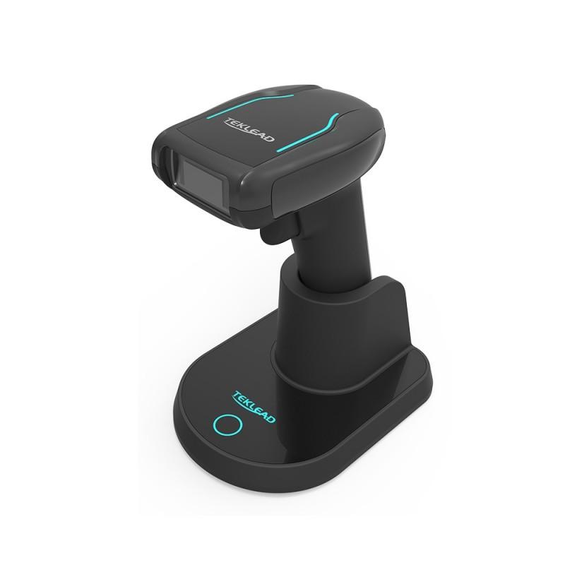 Czytnik kodów kreskowych QR 2.4G Bluetooth kody PCB i DPM